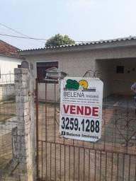 Casa à venda no bairro Belém Novo