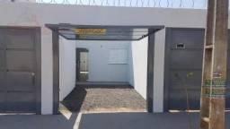 Casa com 2 dormitórios à venda, 57 m² por R$ 174.900 - Shopping Park - Uberlândia/MG