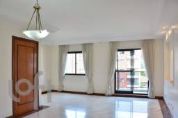 Apartamento à venda com 3 dormitórios em Chácara klabin, São paulo cod:7234
