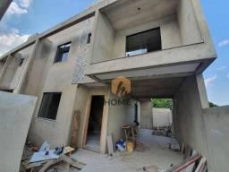 Sobrado com 3 dormitórios à venda, 94 m² por R$ 365.000 - Pinheirinho - Curitiba/PR
