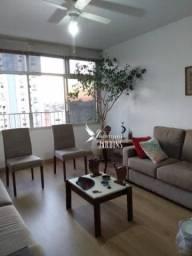 Apartamento com 4 dormitórios para alugar, 213 m² por R$ 1.700/mês - Centro - Londrina/PR