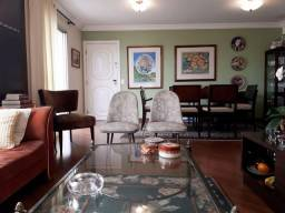 Apartamento à venda com 3 dormitórios em Chácara klabin, São paulo cod:7512