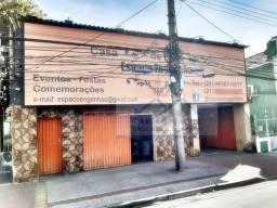 Galpão/Pavilhão Salão Comercial para Venda em Engenho de Dentro Rio de Janeiro-RJ