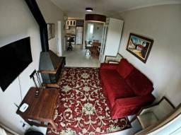 Apartamento à venda com 1 dormitórios em Centro, Gramado cod:CGI1014