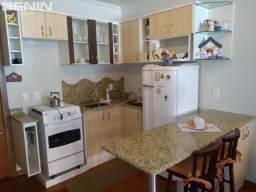 Apartamento à venda com 1 dormitórios em Centro, Gramado cod:15780
