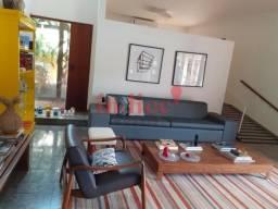 Casa de condomínio à venda com 4 dormitórios em Vila europa, Ribeirão preto cod:17819