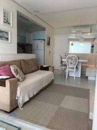 Apartamento com 2 dormitórios à venda, 68 m² por R$ 520.000 - Itacorubi - Florianópolis/SC