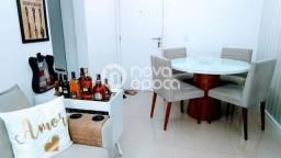 Apartamento à venda com 2 dormitórios em Cachambi, Rio de janeiro cod:ME2AP48375