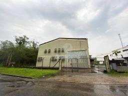 Galpão para alugar, 675 m² por R$ 13.000,00/mês - Jardim Rancho Alegre (Ouro Fino Paulista