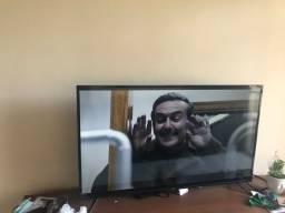 Tv TCL 50 polegadas