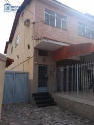 Apartamento com 1 dormitório para alugar por R$ 900,00/mês - Centro - Maricá/RJ