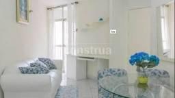 Apartamento para alugar com 1 dormitórios em Centro, Campinas cod:AP005481