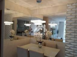 Luxuoso 2 quartos em Santa Cecilia fino acabamento