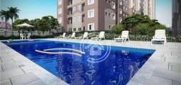Apartamento com 2 dormitórios à venda, 55 m² por R$ 191.000,00 - Jardim Firenze - Santa Bá
