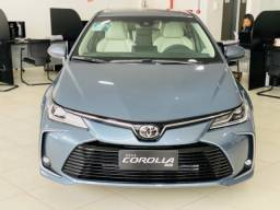 TOYOTA COROLLA 2.0 VVT-IE FLEX ALTIS DIRECT SHIFT.