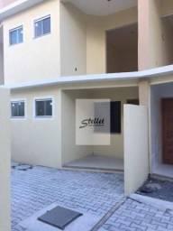 Casa com 2 dormitórios à venda, 70 m² por R$ 170.000,00 - Peixe Dourado II - Casimiro de A