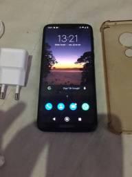 Moto G7 Power Tela Full Vision Octa Core
