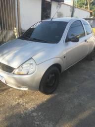 Ford ka 1.0 2006
