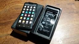 OFERTA! Samsung galaxy S8 com nota fiscal na caixa