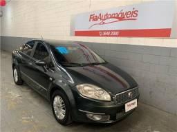Fiat Linea 1.9 mpi hlx 16v flex 4p automático 2010