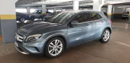 MERCEDES BENZ GLA ADVANCE 200, 2015. VENDO, TROCO E FINANCIO!!!