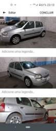 Renault Clio 2001 vendo ou troco