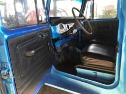 Raridade - Toyota Bandeirantes 1989 em Excelente estado