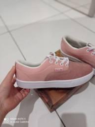 Sapato / tênis