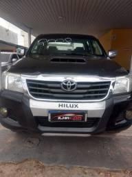 Hilux srv manual 4x2 diesel