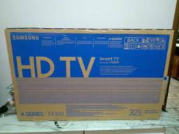 TV SAMSUNG SMART 32 POLEGADAS LACRADA
