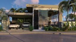 Casa de Luxo com 3 suítes no Amarílis