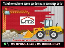 Ljtx construção