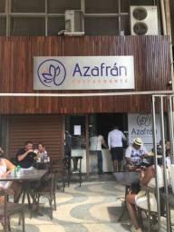 Restaurante no Comércio Salvador Passando