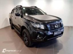 Nissan frontier 4x4 CD 2020