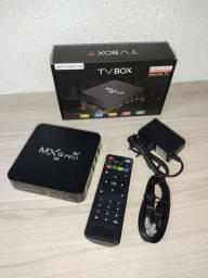 Promoçao Tv Box