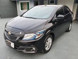 Chevrolet prisma 1.4 ltz 2014