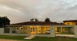 Vende-se Belíssima Casa com fino acabamento no Cond. Amazon Garden