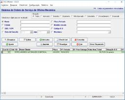 Oferta imperdivel sistema_oficina_mecanica p/ notebooks i3 i5 dell duo core etc