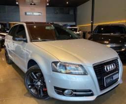 Audi A3 Sportback 2.0 Turbo Automática 2013