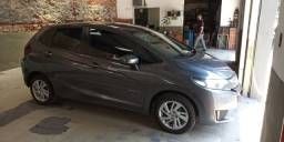 Honda Fit  lx 2016 , Automático , Única dona , 44 mil km ,Novo .
