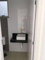 Cód. 456: Cobertura de 2 andares com 4 quartos (2 suítes) - 2 banheiros - no Sinimbu
