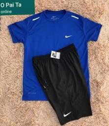 Kit Nike Dri-Fit