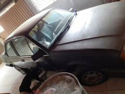 Monza Chevrolet motor Ap