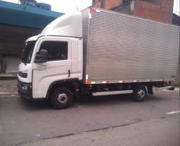 Vw delivery Xpress 2019