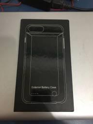 Bateria externa iphone 6/6s/7 e 8