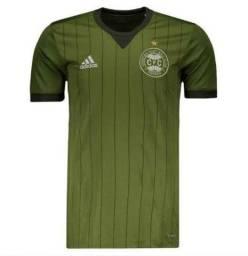 Camisa Adidas Coritiba Tamanho M, nunca usada, com etiqueta.
