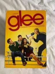 DVDs Glee