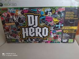 DJ hero Xbox