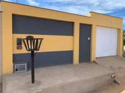 Lançamento de casas na planta, com prazo de entrega de 04 meses, residencial Renascer I