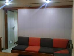 Ampla sala para aluguel na Av Acm